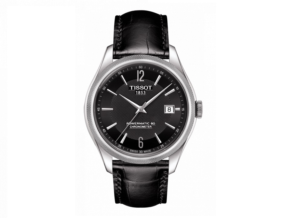 Tissot Powermatic Ballade T108.408.16.057.00