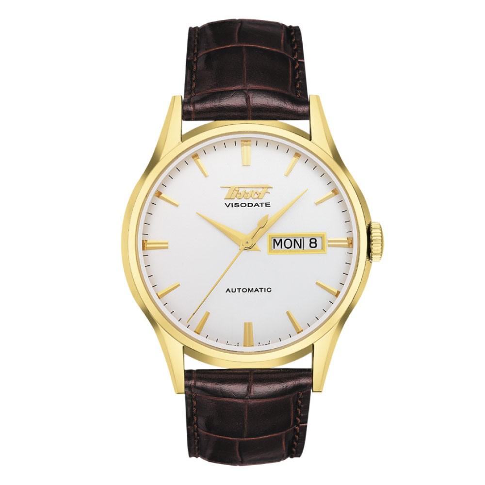 Tissot T0194303603101 Visodate Automatic Watch