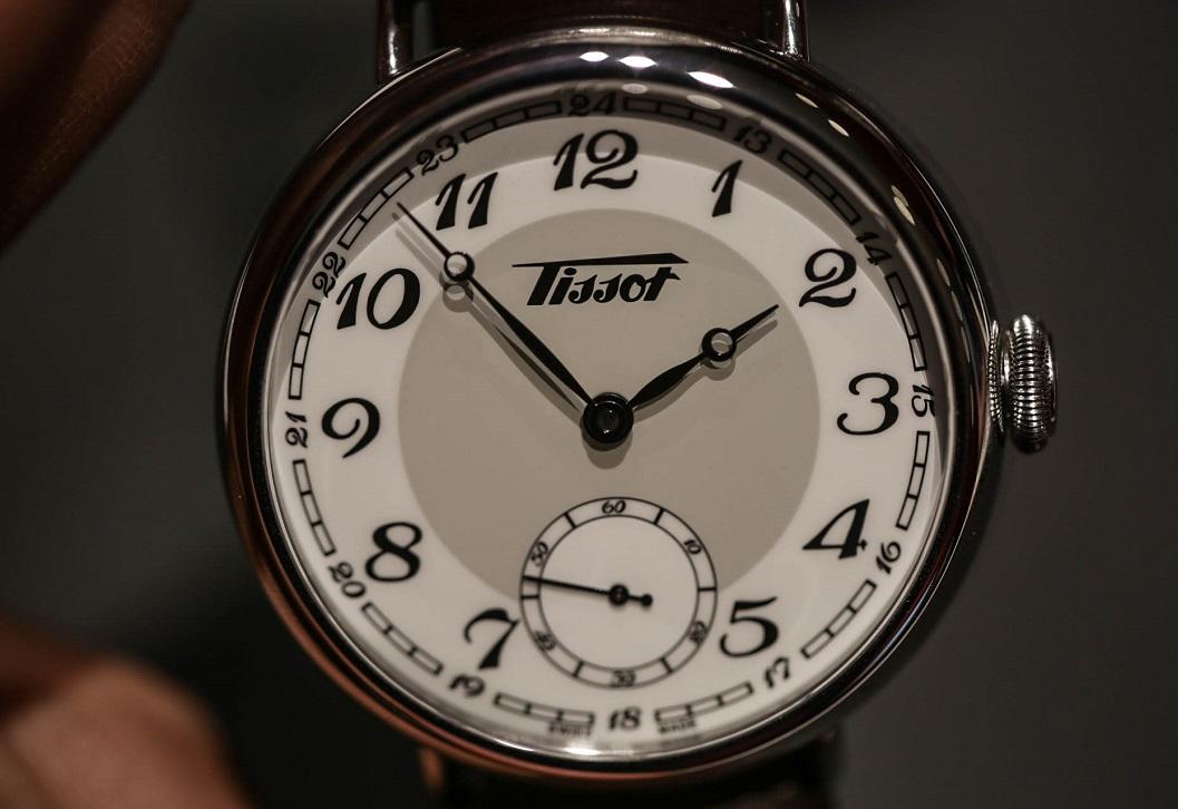 Tissot Vintage Chronograph