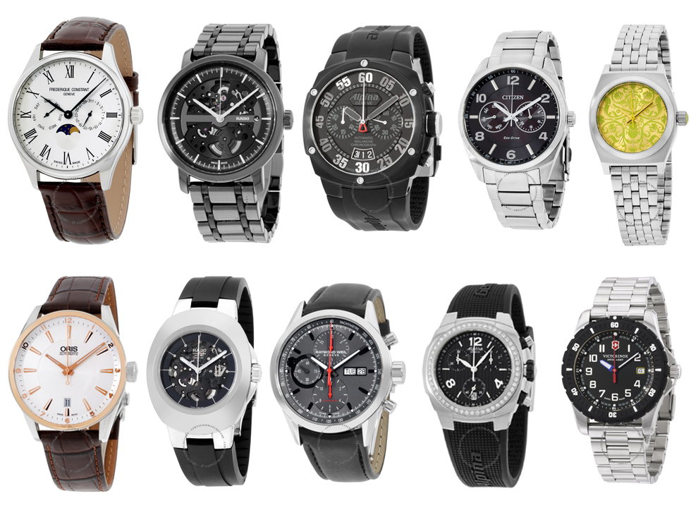 top 5 best cyber monday deals on watches
