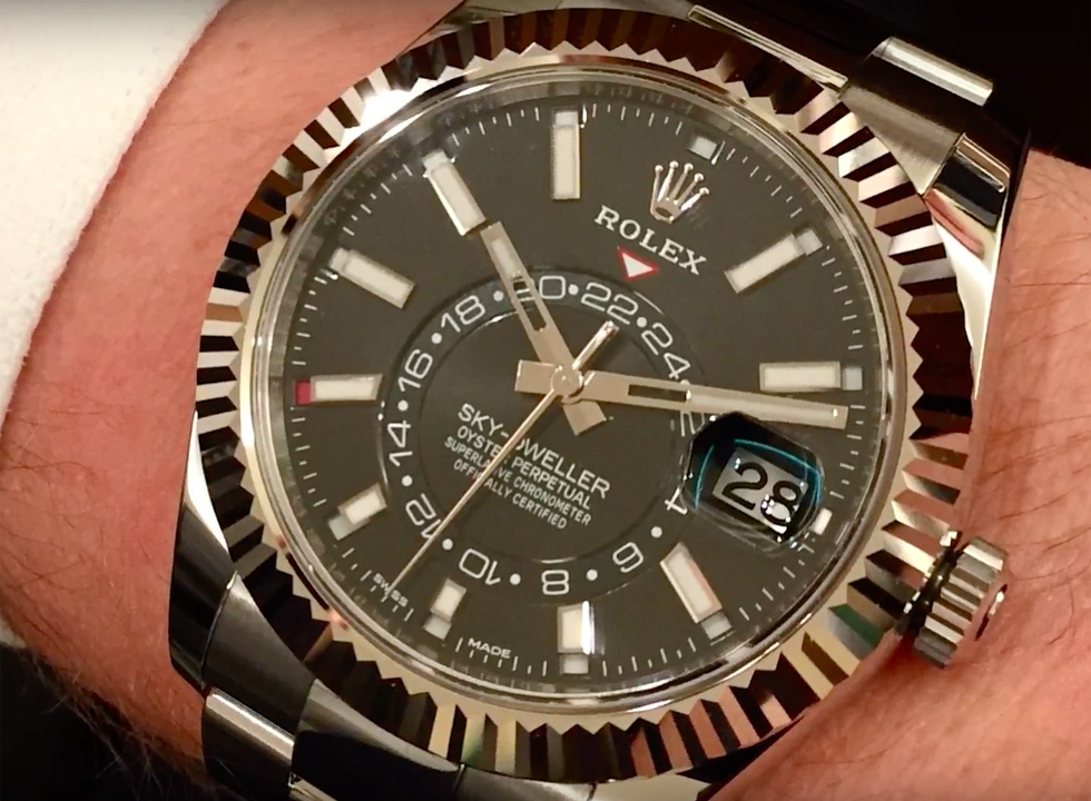 Top 6 watches