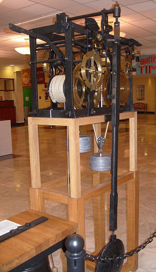 Name:  tower clock 1 mechansim detail3  1 s.jpg Views: 122 Size:  133.3 KB