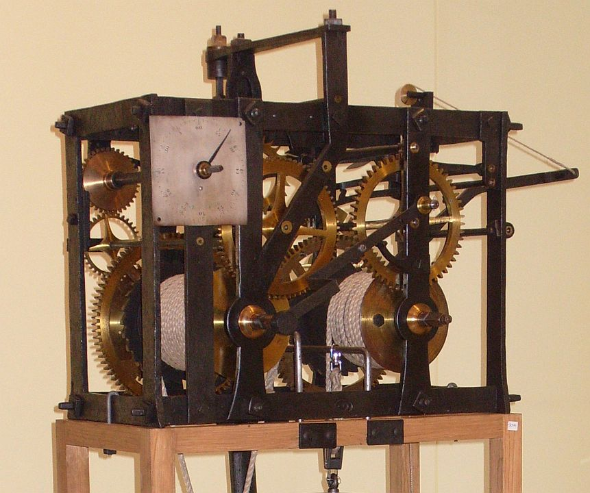 Name:  tower clock 1 mechansim s.jpg Views: 116 Size:  133.2 KB