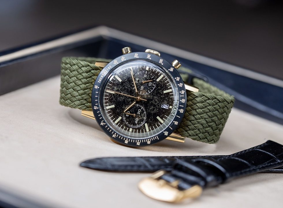 Watchuseek has partnered with Undone Watches to create this chance to win a Limited Edition Watchuseek Undone Tropical Urban Chronograph.