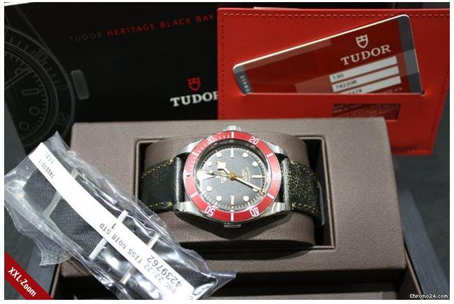 Name:  Tudor Black Bay Red bezel with d.jpg Views: 1214 Size:  55.5 KB