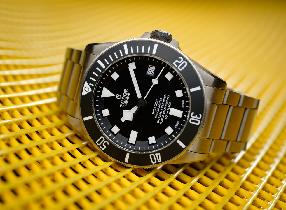Here's our in-depth Tudor Pelagos Review, showing everything that makes this tool watch one of the greatest tool watches ever. Watch the video now.