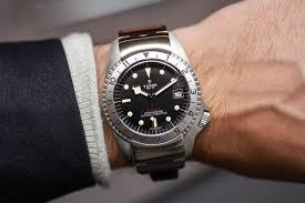 Name:  Tudor PO1 wrist.jpg