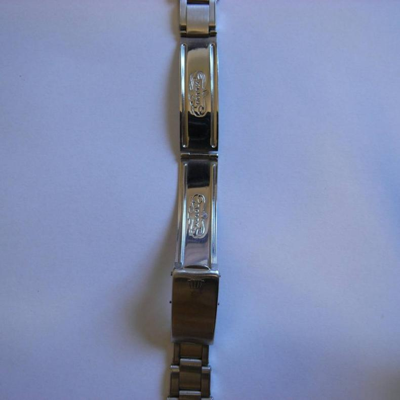 Rolex Jubilee Bracelet - Watch Bands | Esslinger