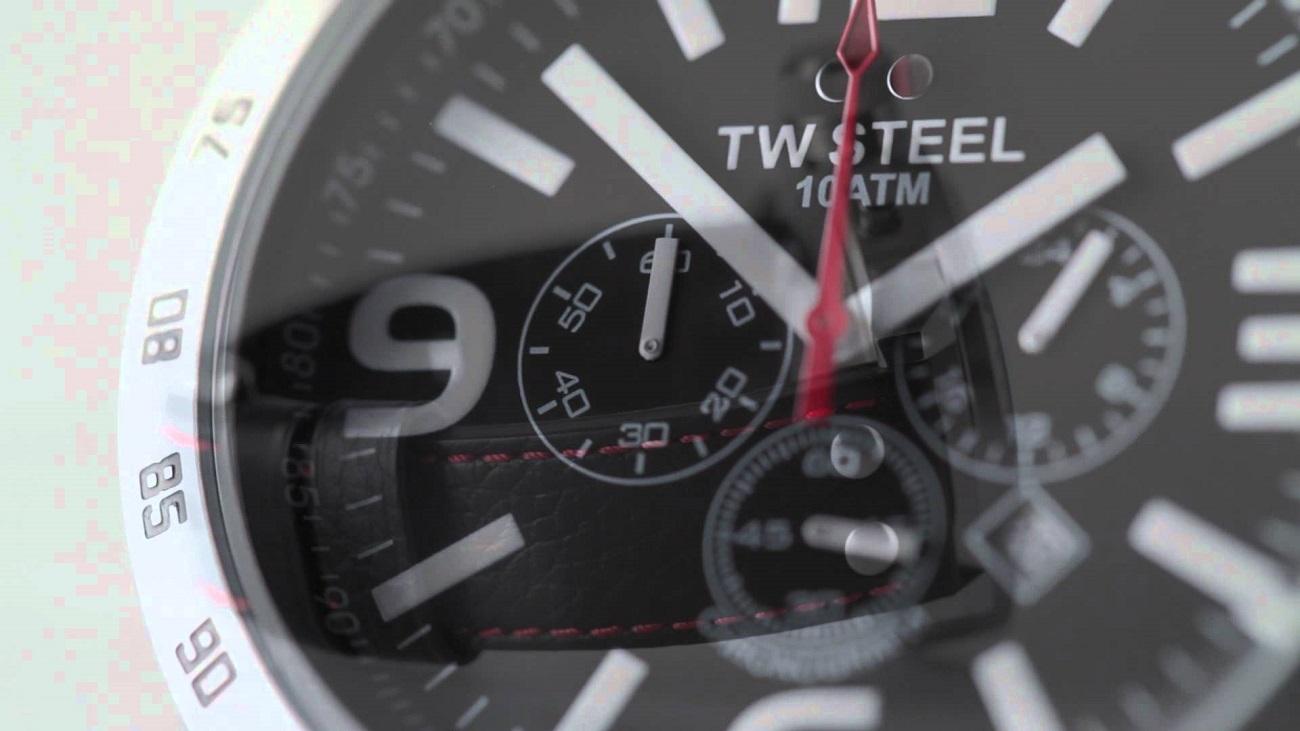 Baselworld 2016: TW Steel Live Report