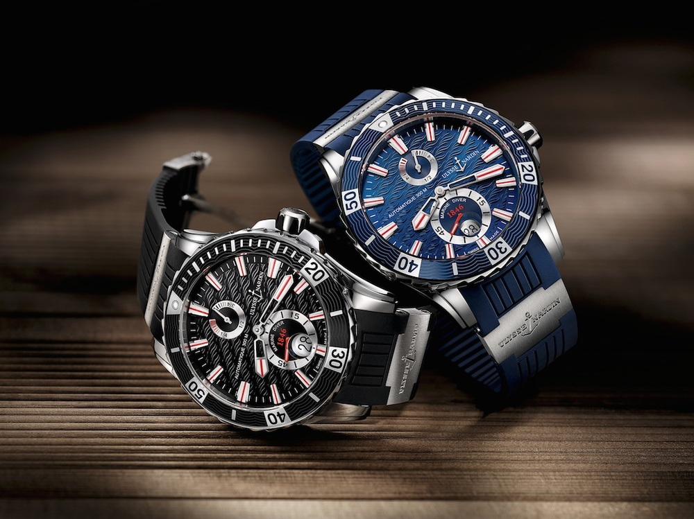 Name:  Ulysse Nardin Marine Diver.jpg