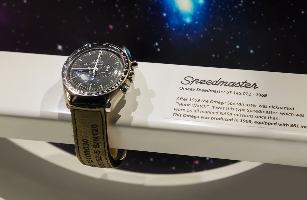 The Must-Have OMEGA Speedmaster Watches for Every Serious Collector