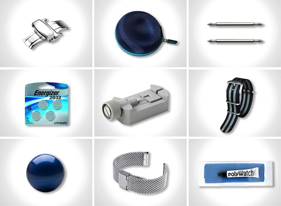 best watch accessories