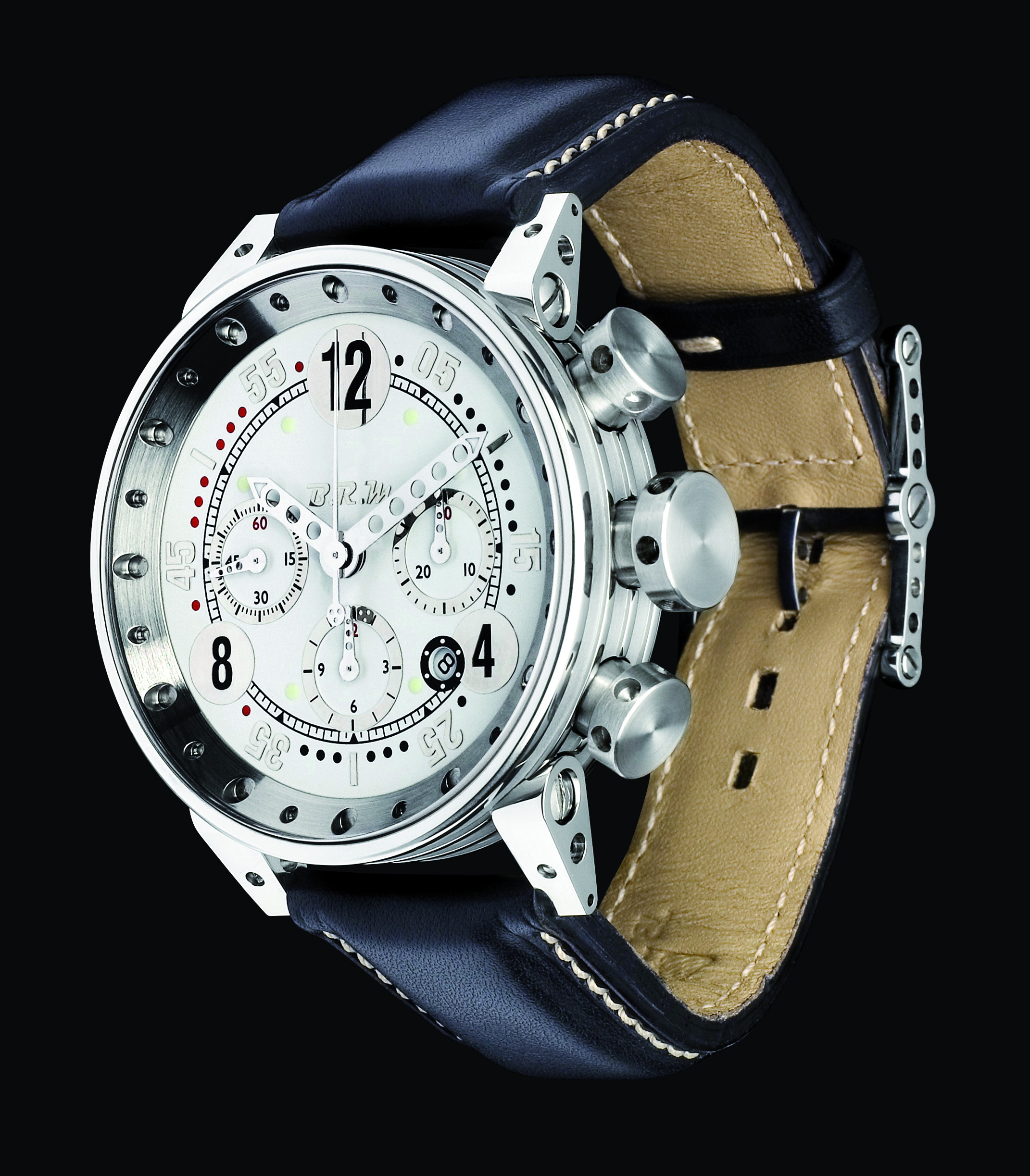 BRM V12-44 celebrates its 10th anniversary with customizable watches