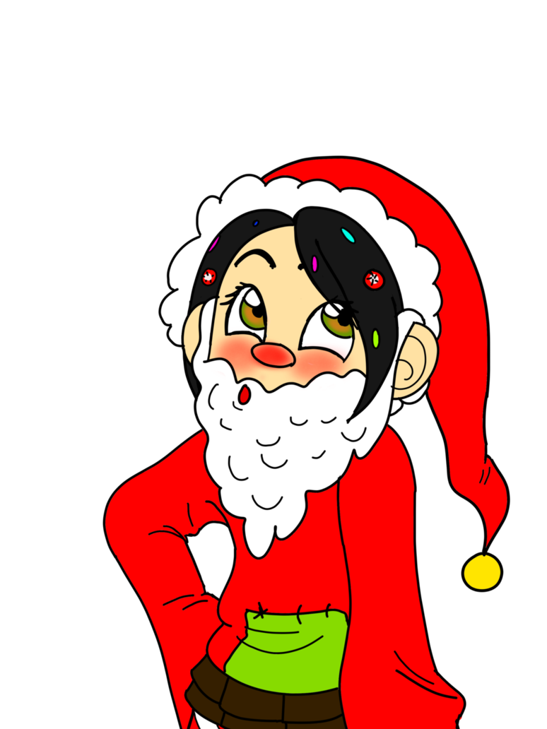 Name:  vanellope_christmas_by_mad_hattress_ari-d5ndzvs.png Views: 57 Size:  193.4 KB