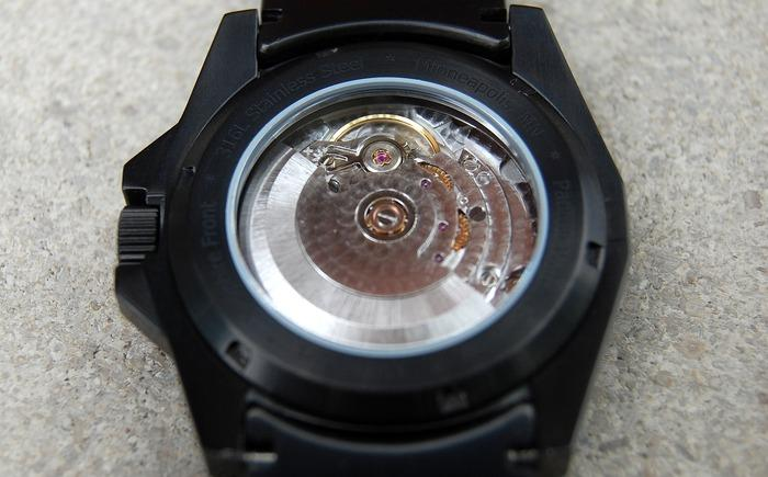 Name:  View of the Tessera movement through the caseback with rhodium perlage finish.jpg Views: 1312 Size:  45.7 KB