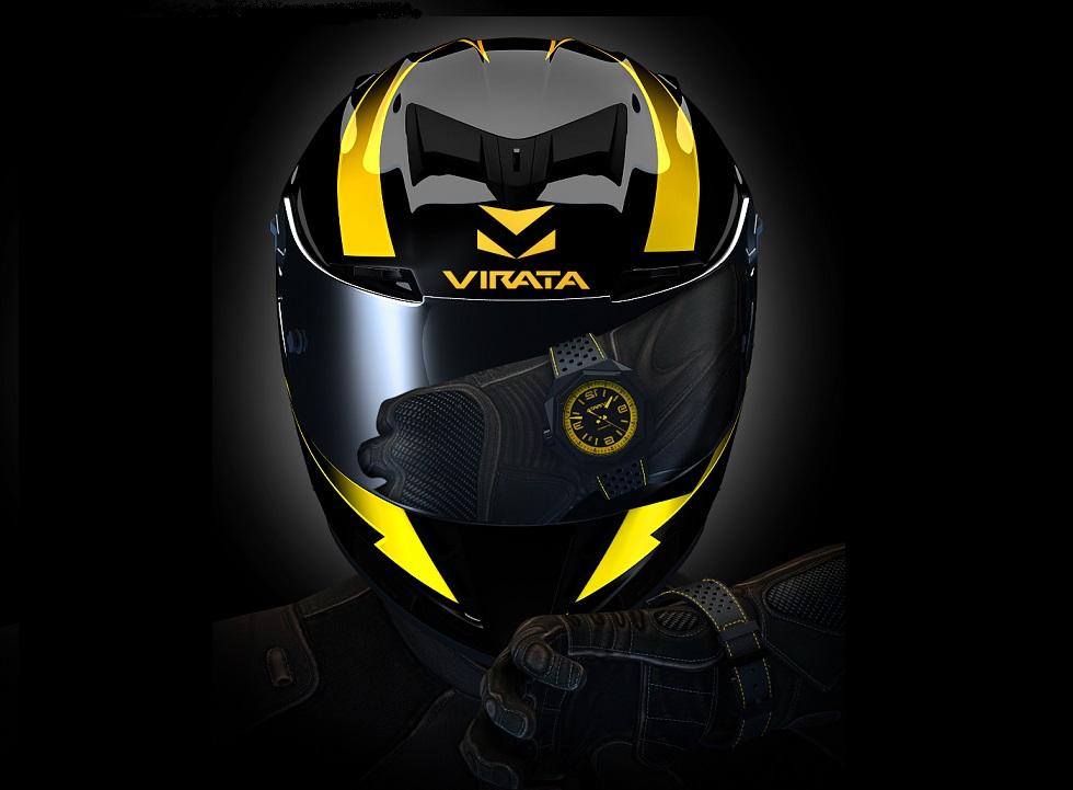 Virata Ghost Rider