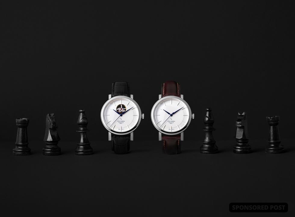 Von Doren Grandmaster Mark II