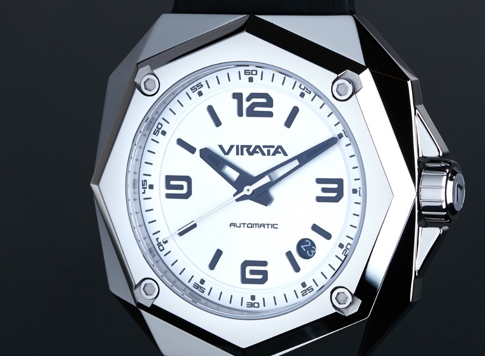VIRATA Tax Return Sale: 25% Off All VIRATA Watches