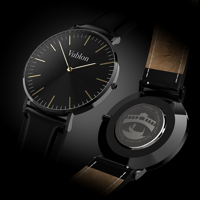 Name:  Vublon-Back-Front-Watch-Venice-Gold-Black-leather.jpg Views: 39 Size:  189.9 KB