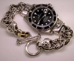 Name:  Watch bracelet SIlver.jpeg Views: 394 Size:  10.0 KB