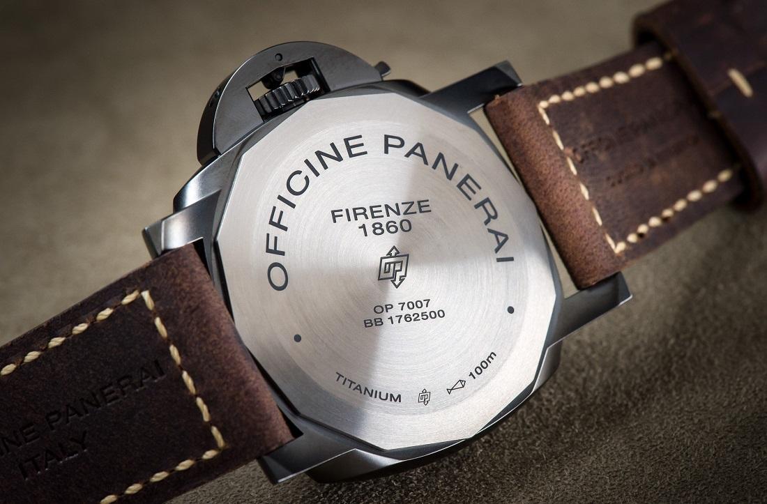 Watch-Panerai-Luminor-1950-3-Days-Titanio-DLC-47MM-Back