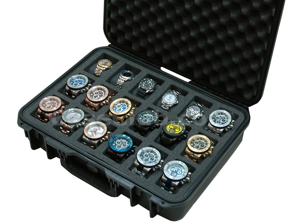 waterproof watch case