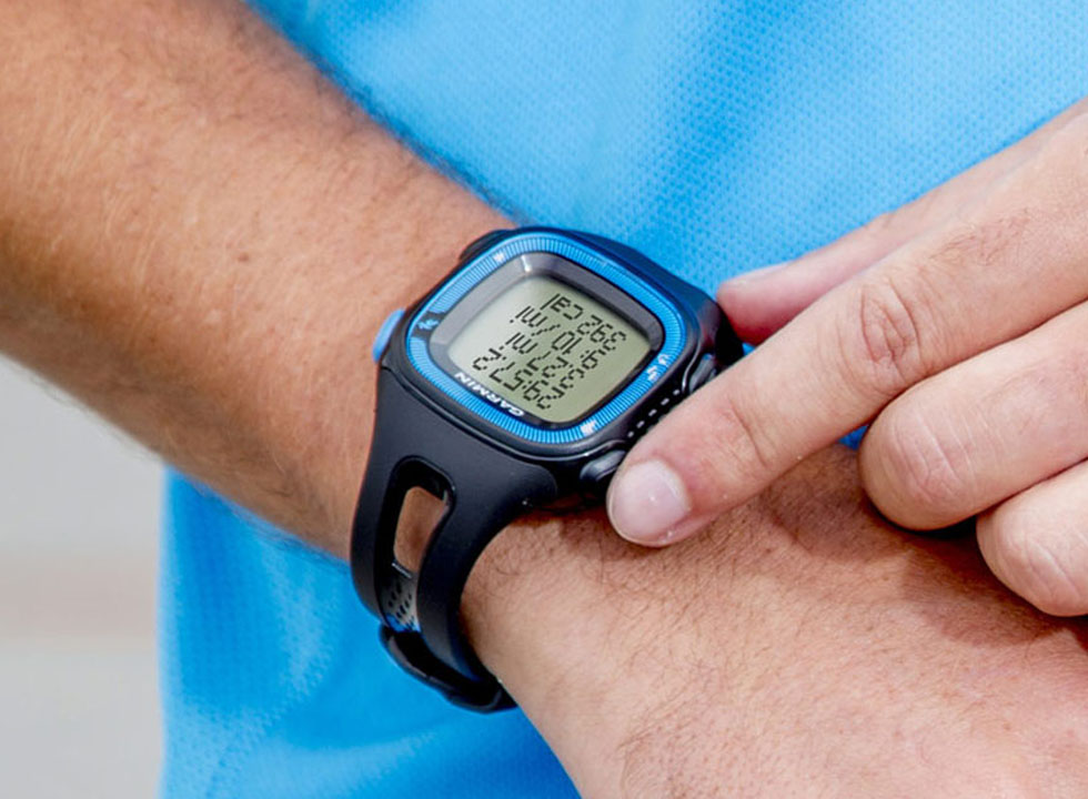 What to Look for In A Running Watch