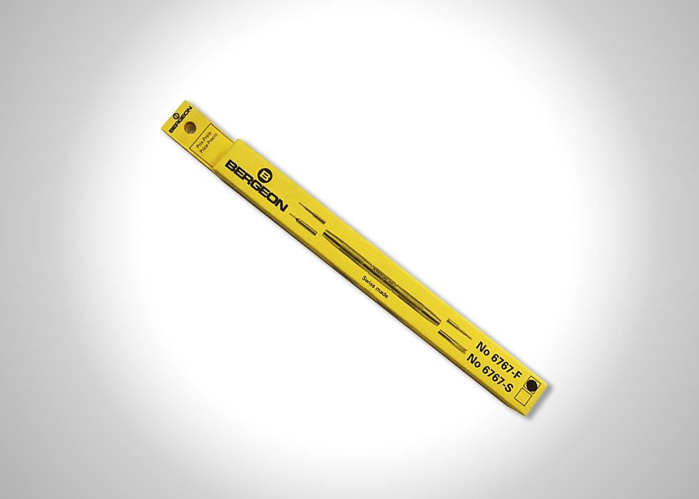 Bergeon 6767-F spring bar tool