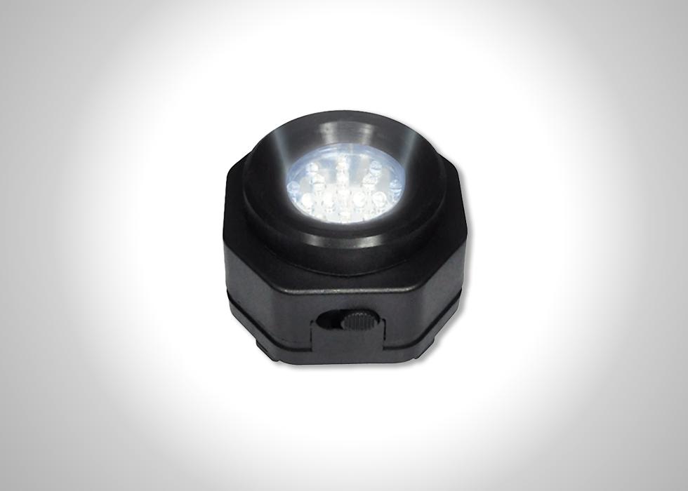 Timechant CoolFire TC-1046 solar watch rapid charger