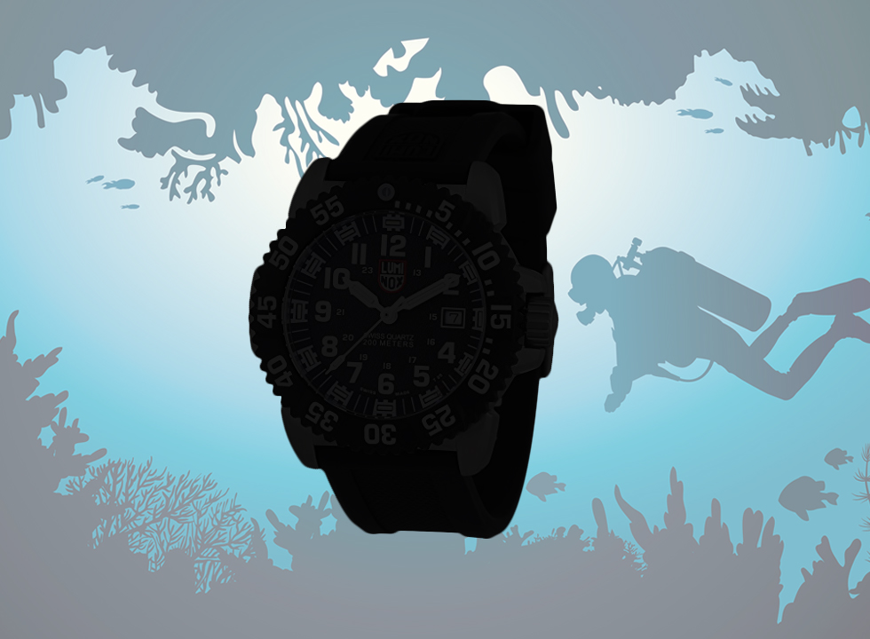 Mystery Deal: 43% Off This Professional Diver