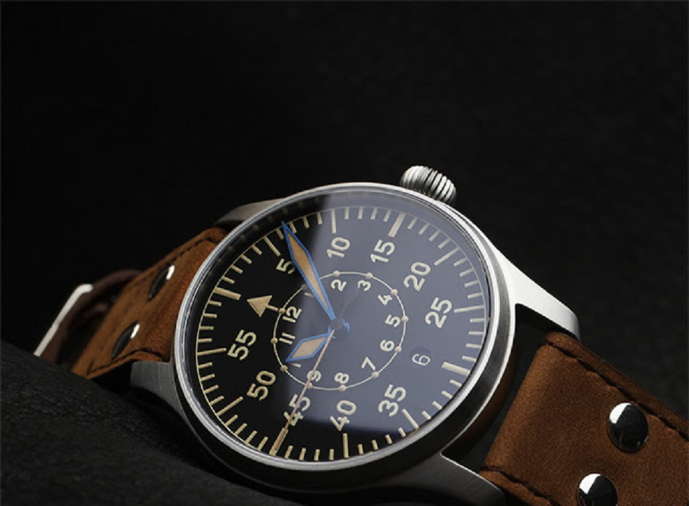 stowa 90th anniversary limited edition flieger delivery