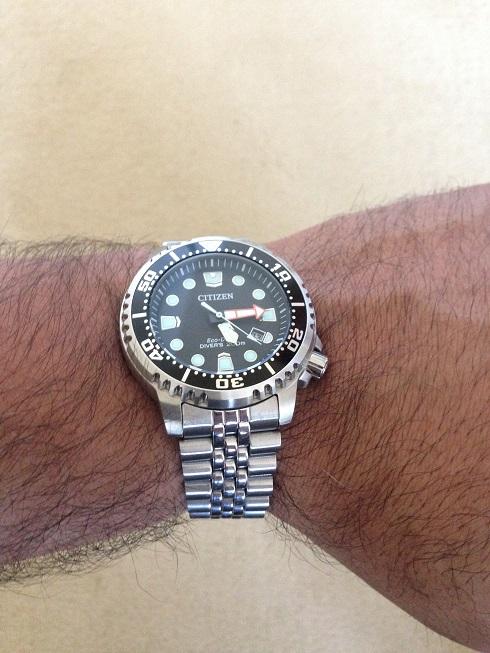 Name:  Wrist Shot With New Bracelet.jpg Views: 1005 Size:  125.1 KB