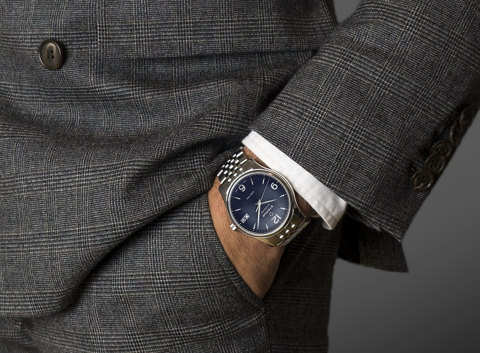 Eterna Granges 1856 Limited Edition