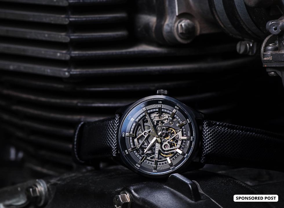 Wulf Watches
