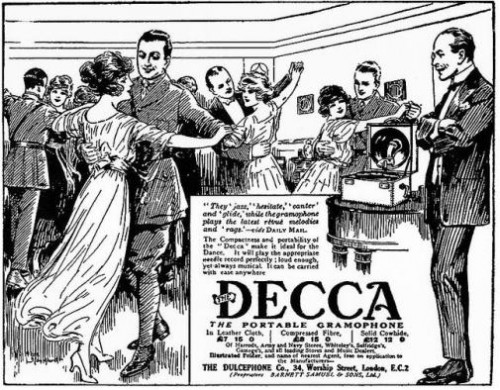 Name:  WW1-Decca-Trench-Gramophone-advertisement-500x390.jpg Views: 718 Size:  91.5 KB