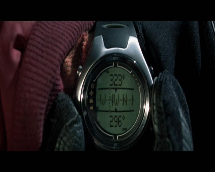 灾难片和动作片中的手表(续2):松拓 - 银河 - 银河@生存主义唱诗班
