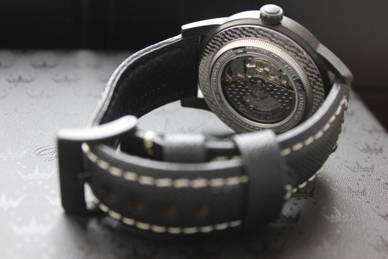 Name:  Yonger and Bresson Xtreme Ronde (8351-33) on Panatime khaki stitch strap3.jpg Views: 36 Size:  41.8 KB