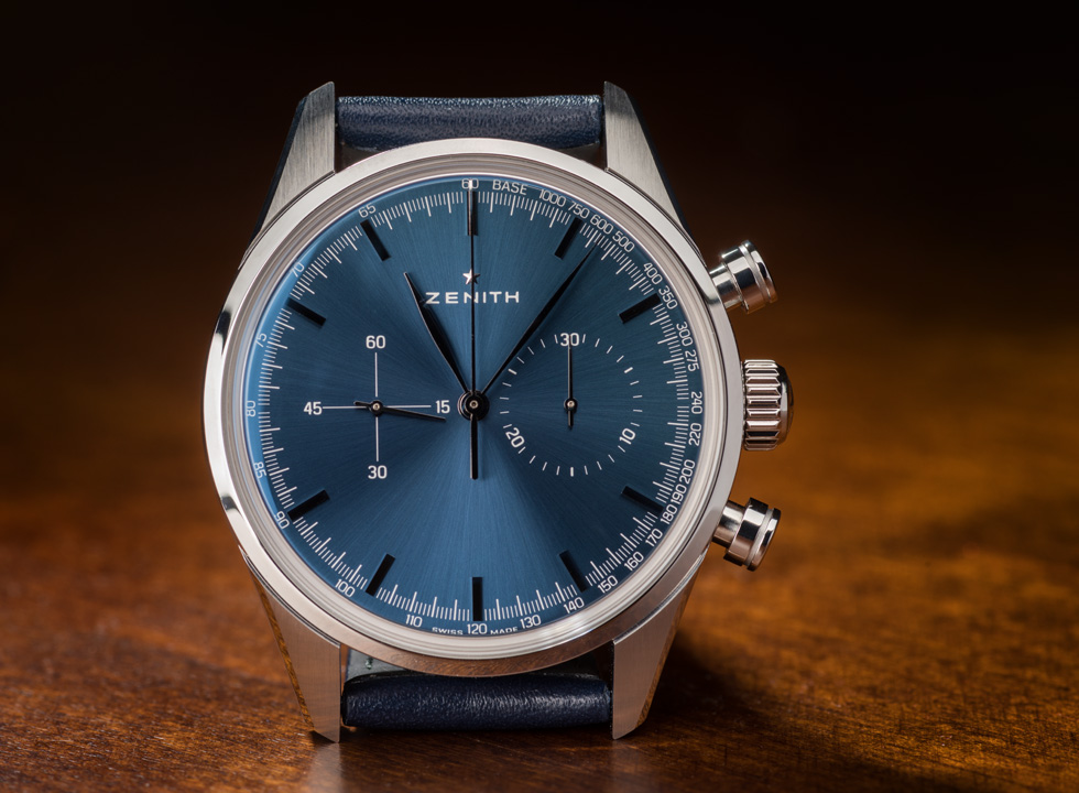 Zenith Heritage 146 Review