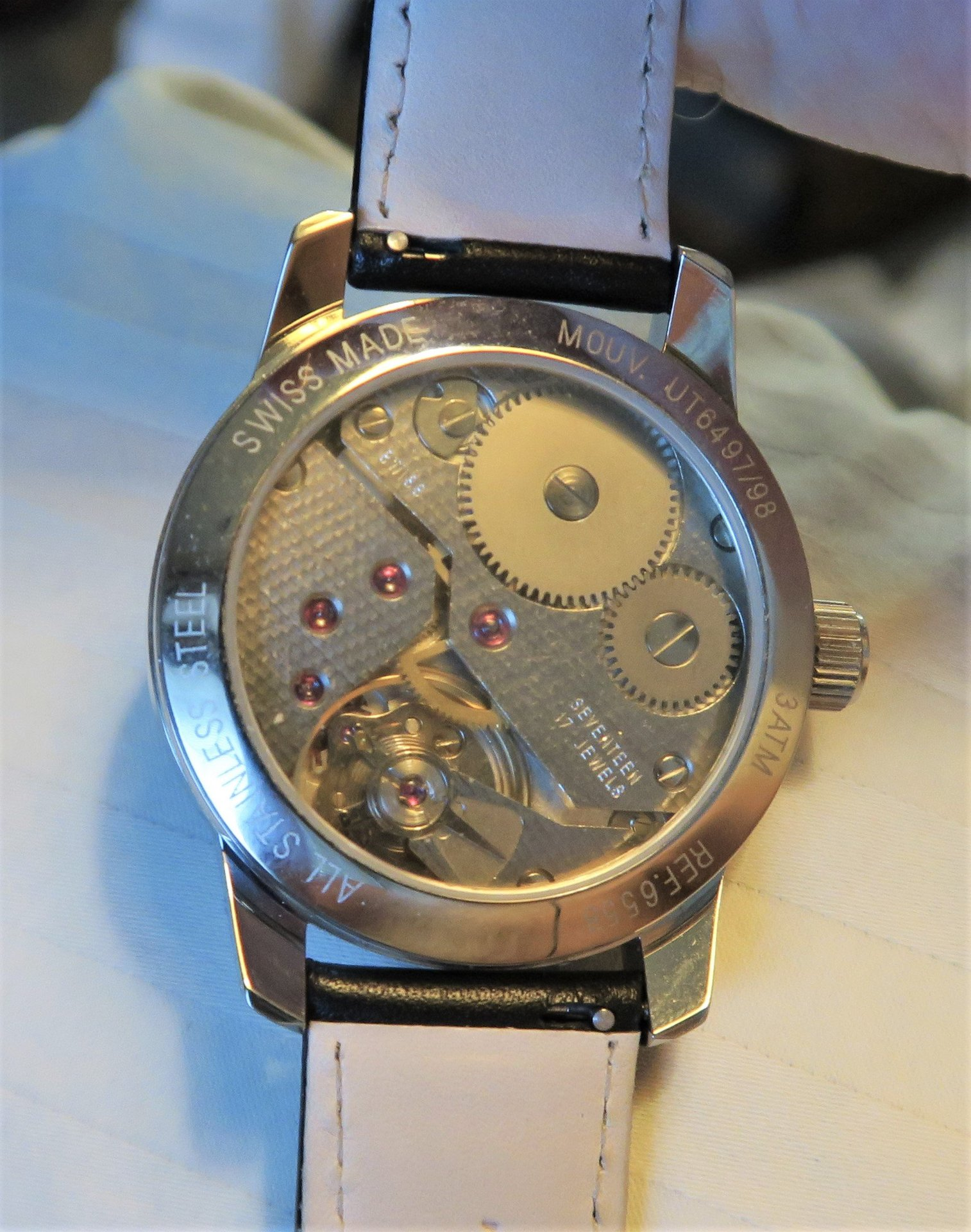 Watch Analog watch Clock Watch accessory Natural material