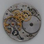 Pocket watch Gear Clock Watch Metal