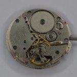 Pocket watch Watch Fashion accessory Metal
