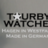 Tourby Watches